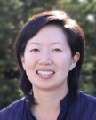 Emily Lin, Project Director